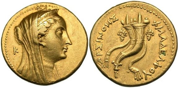 dating ptolemaic coins Full-text paper (pdf): dating the early phases under the temenos of the qasr al-bint at petra the so-called hellenistic levels.