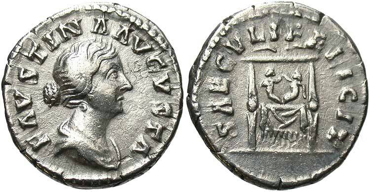 Pdf imperial coinage volume iii antoninus pius to commodus 28 imperial coinage volume iii antoninus pius to commodus faustina ii fandeluxe Gallery