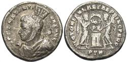 ConstantineI-RICVII-208A-Argenteus-PTR-T