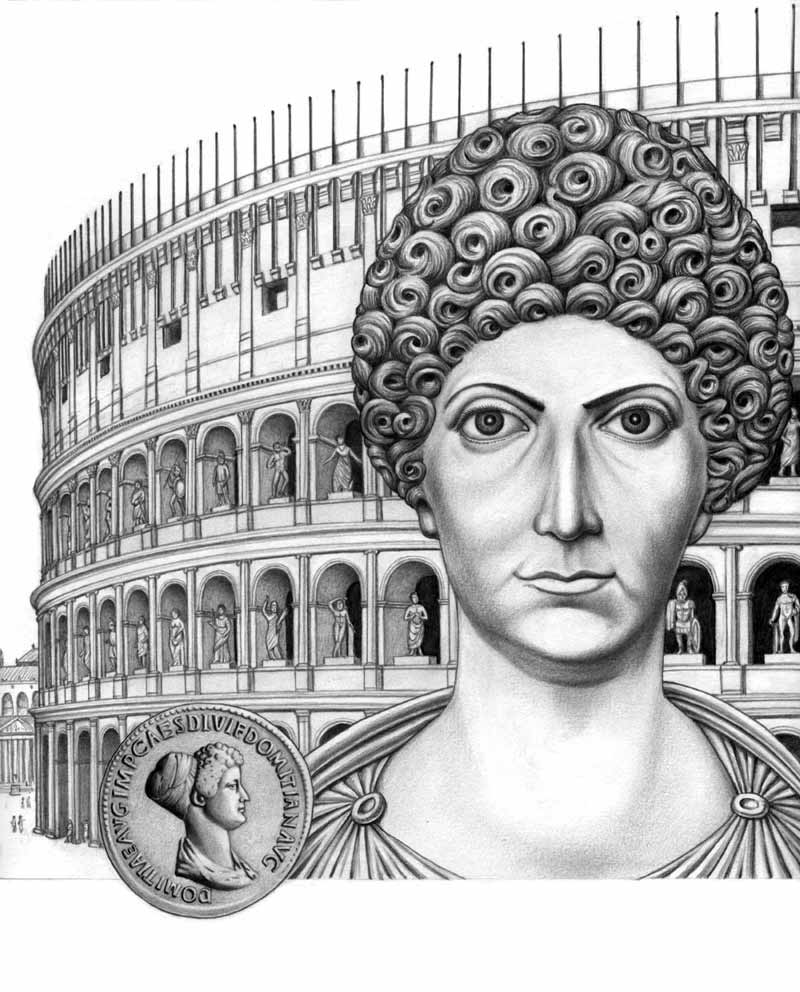 roman women With what little knowledge of roman women, we here at rae are going to  provide as much as we can to better include our female audience.