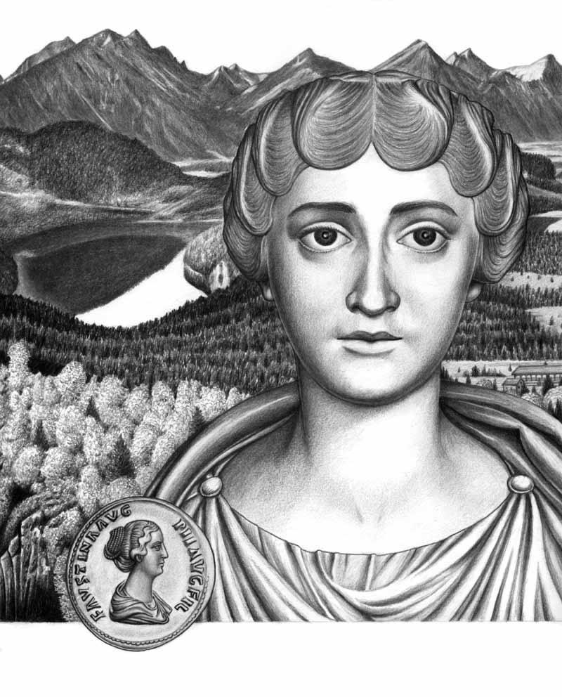 Galeria: Roman Women