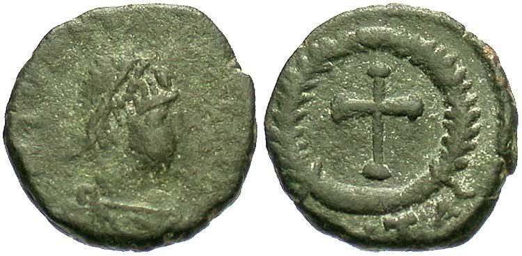 Risultati immagini per theodosius ric x 453